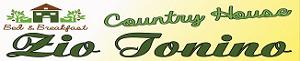 Zio Tonino - B&B - Country House